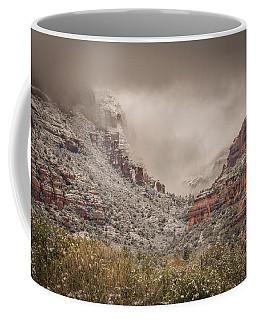 Boynton Canyon Arizona Coffee Mug