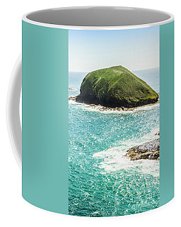 Wild Western Waters Coffee Mug