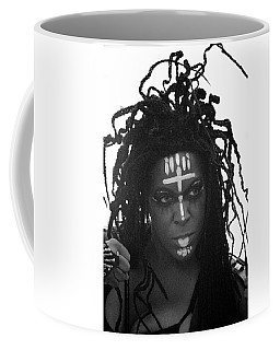 Wild Woman Coffee Mug