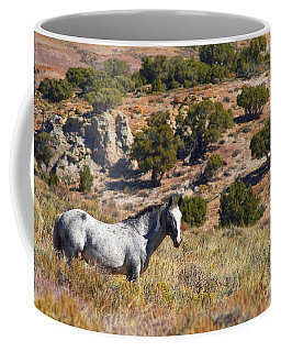 Wild Wyoming Coffee Mug