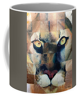Wildcat Coffee Mug