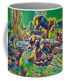 Wildcats Coffee Mug