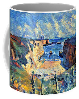Wilder Ranch Trail Coffee Mug