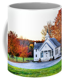 Wilderness Church Coffee Mug