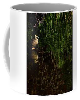 Wilderness Duck Coffee Mug