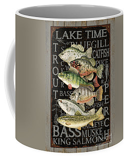 Wilderness Lodge-o Coffee Mug