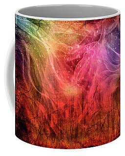 Wildfire Coffee Mug