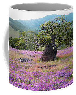 Wildflower Bouquet For Mothers Day Coffee Mug