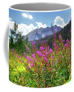 Wildflower Capital Coffee Mug