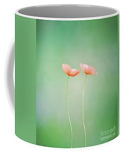 Wildflower Duet Coffee Mug