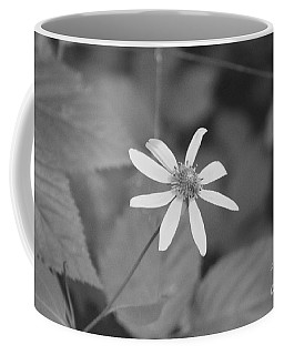 Coffee Mug featuring the photograph Wildflower by Eric Liller