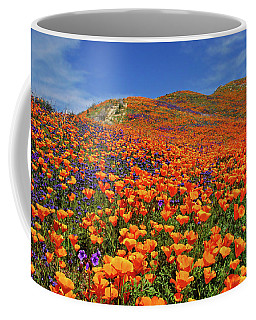 Wildflower Jackpot Coffee Mug