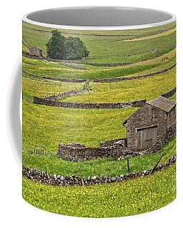 Wildflower Meadows Coffee Mug