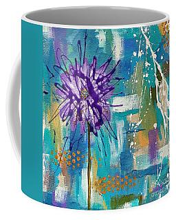 Wildflower No. 1 Coffee Mug