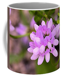 Wildflower Or Weed Coffee Mug
