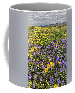 Wildflower Super Bloom Coffee Mug