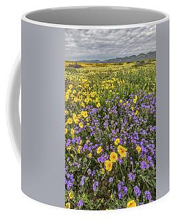 Wildflower Super Bloom Coffee Mug