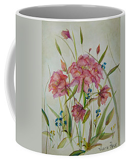 Wildflowers Coffee Mug