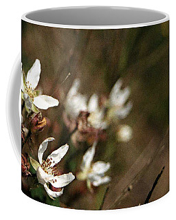 Coffee Mug featuring the photograph Wildflowers by Marna Edwards Flavell