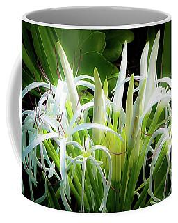 Wildflowers Of Hawaii Coffee Mug
