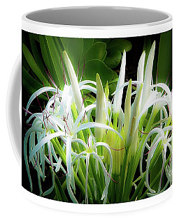 Coffee Mug featuring the photograph Wildflowers Of Hawaii by D Davila