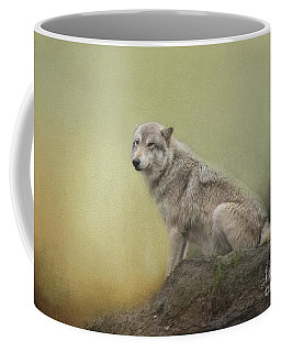 Wildlife Alaska Coffee Mug