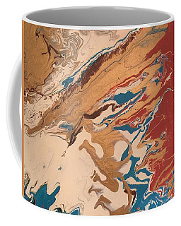 Wildside Coffee Mug