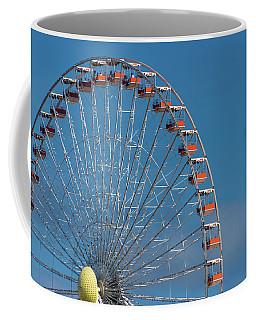 Wildwood Ferris Wheel Coffee Mug