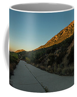 Wildwood Glen Sunrise Coffee Mug