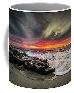 Will Of The Wind Coffee Mug