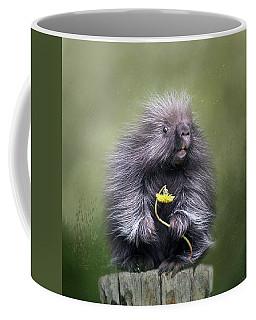 Will You Be Mine? Coffee Mug