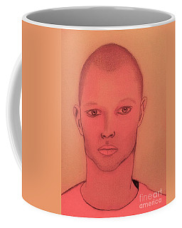 Jeremy 3 Coffee Mug