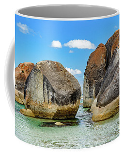 William Bay 2 Coffee Mug