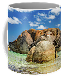 William Bay Coffee Mug