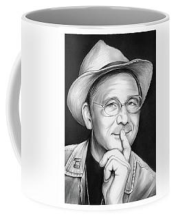 William Christopher Coffee Mug