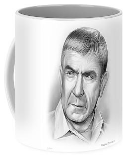 William Demarest Coffee Mug
