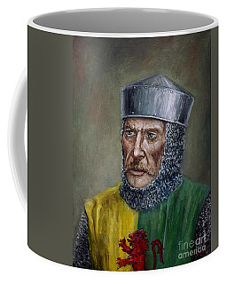 William Marshal Coffee Mug