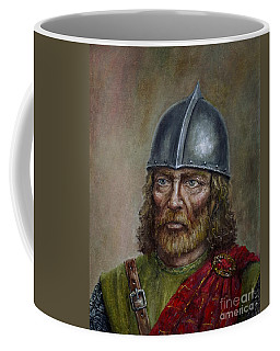 William Wallace Coffee Mug