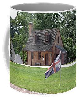 Williamsburg Coffee Mug