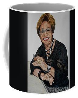 Willie Height Coffee Mug