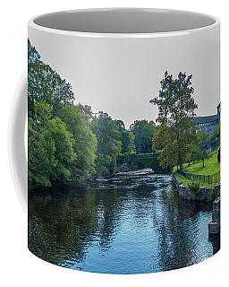Willimantic River Coffee Mug