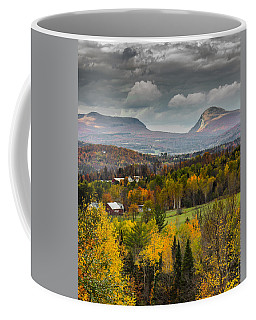 Willoughby Gap Late Fall Coffee Mug