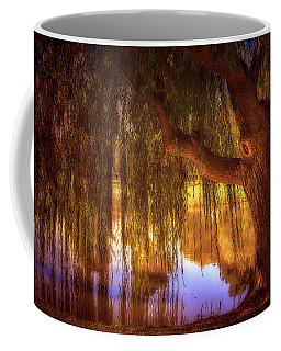 Willow Glow Coffee Mug