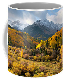 Willow Swamp Coffee Mug by Steve Stuller