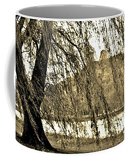 Willow Wind Coffee Mug