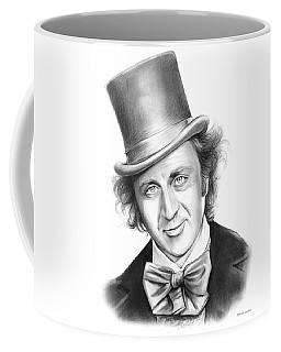 Willy Wonka Coffee Mug