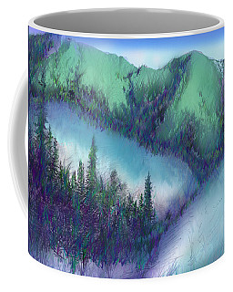 Wilmore Wilderness Area Coffee Mug