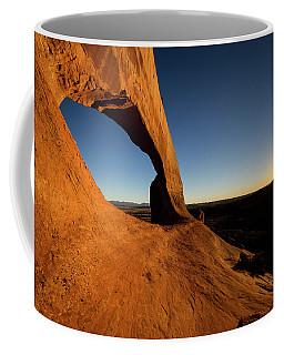 Wilson Arch 2 Coffee Mug