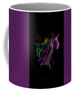 Wilted Tulips Coffee Mug