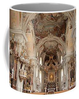 Wilten Basilika Coffee Mug